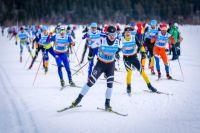 Марафон пройдет 10 апреля в Ханты-Мансийске и будет включать три дистанции