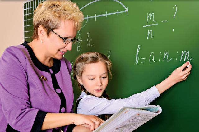 Классный учитель: что хорошего дали украинцам школьные педагоги