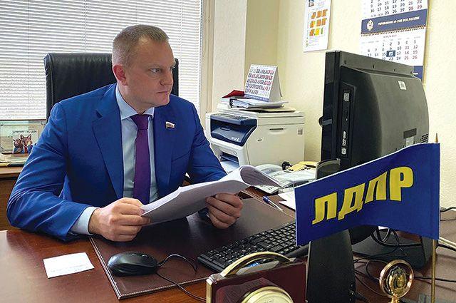 Жители Башкирии жалуются в ЛДПР на тарифы за отопление и плохую медпомощь
