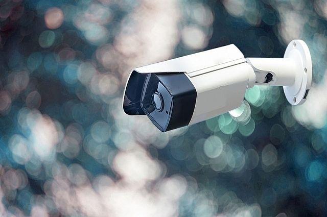 За прошедший год спрос на установку видеонаблюдения среди оренбургских компаний вырос в три раза.