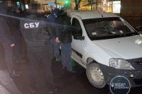 В Мариуполе на взятке в 40 тыс. гривен поймали сотрудников полиции