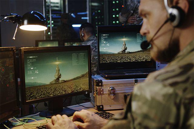 Обломали рогатину. Как Пентагон проиграл войну России