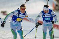 Гонки чемпионата России по биатлону снова проходят в Ханты-Мансийске