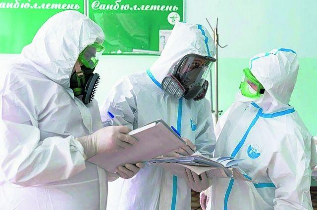 Ученый считает, что вакцинация спасет жителей Новосибирской области от третьей волны коронавируса.