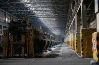 объем выбросов предприятий компании сократился почти на 20%