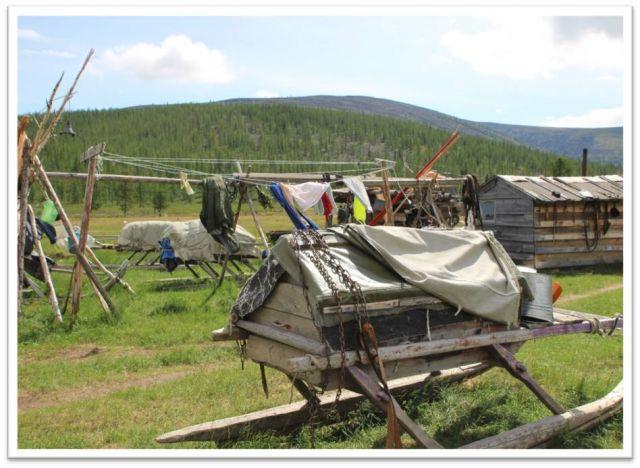 Югра предлагает туристам посетить Приполярный Урал