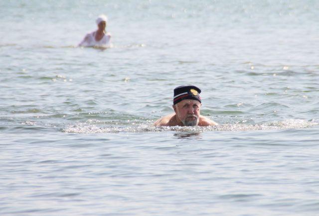 Основная цель мероприятия – привлечь как можно больше людей к регулярным занятиям плаванием