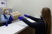 Сейчас клиенты Почты России могут вернуть товар обратно