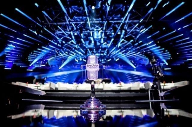 Власти Нидерландов приняли решение допустить зрителей на Евровидение