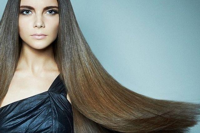 Пять продуктов, которые помогут остановить выпадения волос