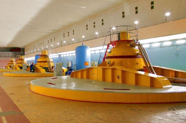 ООО «БГК» завершило подготовку Павловской ГЭС к паводку