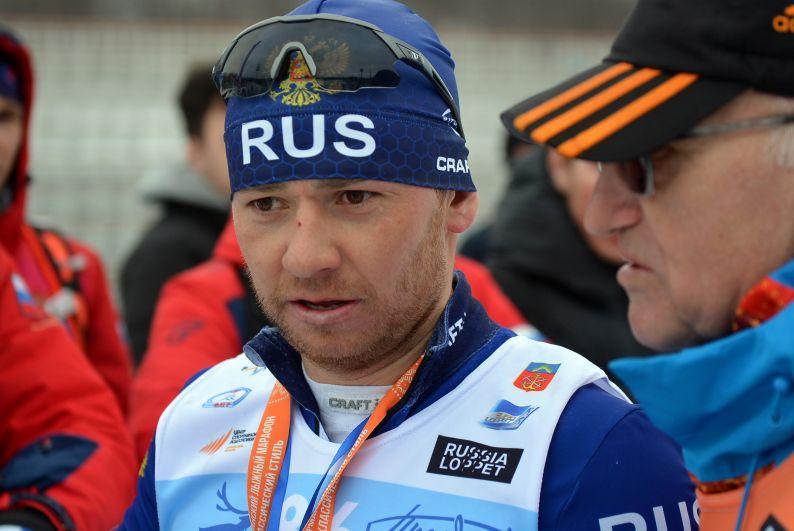 В итоге у Рауля Шакирзянова – 2 часа 11 минут 33,2 секунды.