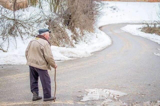 В Оренбуржье после пандемии возобновили диспансеризацию сельчан старше 65 лет.