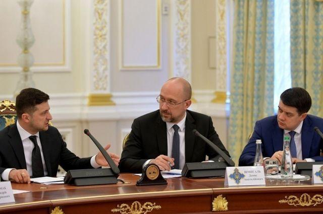 СНБО проведет очередное заседание: дата