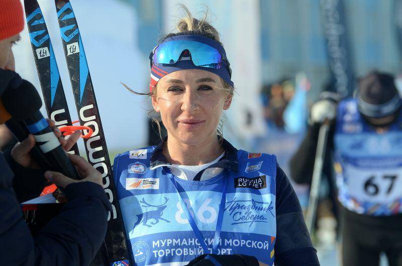 Звание абсолютной чемпионки завоевала Екатерина Бурянина из Мончегорска.