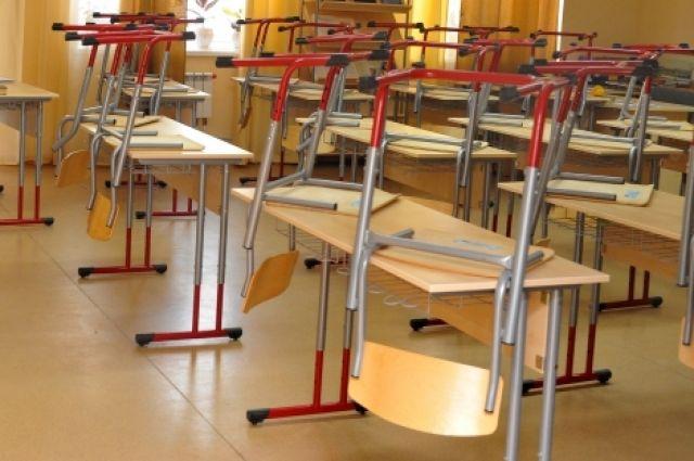 В Новотроицке из-за коммунальной аварии на насосоной станции 2 апреля не будут работат школы и детские сады.