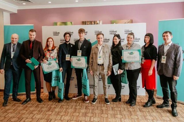 Благодаря федеральному проекту партии «Новые люди» будут реализованы пять лучших идей Красноярского края.