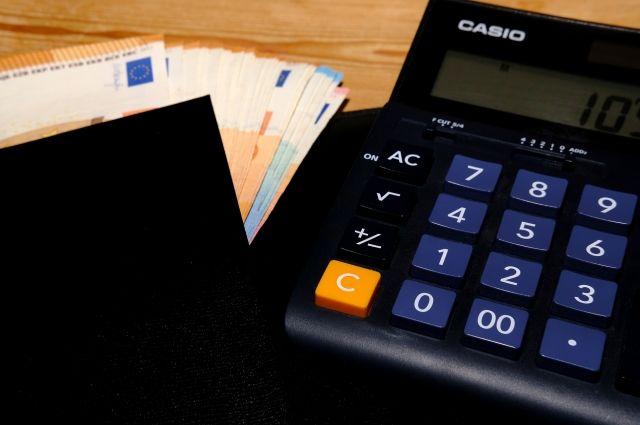 В начале года банк начал принимать заявления от жителей на выплату возмещений по проблемному дому