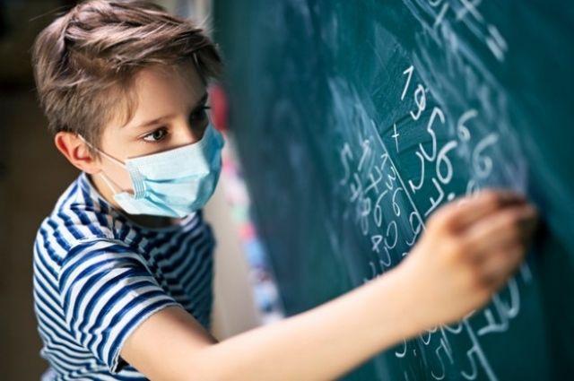 В Николаеве ученики 1-11 классов переходят на дистанционную форму обучения.