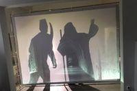 Если вы не идёте в театр – Мобильный исторический театр теней придёт к вам.