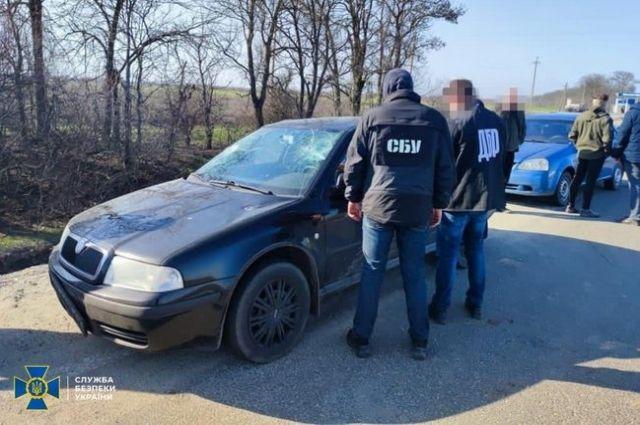 В Запорожской области на взятке задержали прокурора