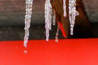 В южных и восточных районах Оренбуржья пройдет переходящий в дождь снег.