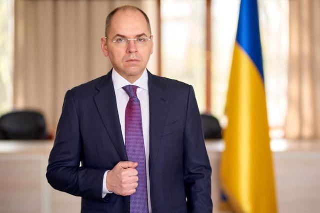 Украина должна начать производить свою вакцину от коронавируса, - Степанов