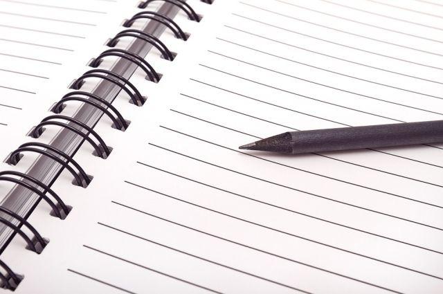 Одиннадцатиклассники школ Оренбургской области 15 апреля напишут итоговое сочинение.