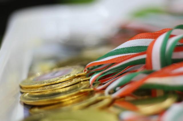 Чемпионкой РФ по армрестлингу впервые стала девушка из Калининграда