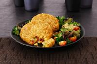 Котлеты из фасоли: рецепт вкусного постного блюда