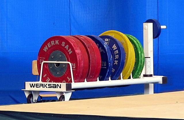 Россиянка Ершова завоевала серебро на чемпионате Европы по тяжёлой атлетике