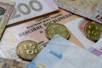 В Украине увеличился дефицит Пенсионного фонда