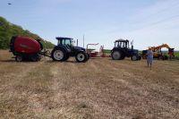 Потребность денежных средств на подготовку и проведение весенне-полевых работ в Оренбуржье в 2021 году составляет 12,2 млрд рублей.