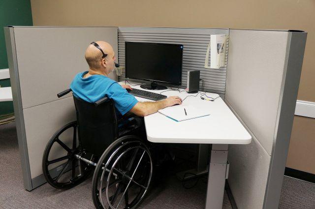 Часто вакансии по квоте для инвалидов являются неквалифицированной работой.