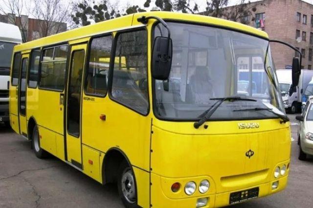 В Закарпатской области возобновили работу общественного транспорта