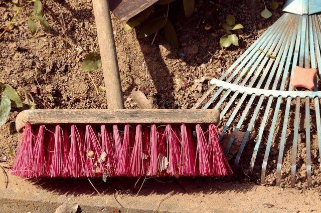Тюменцы 17 апреля могут выйти на субботник и помочь с уборкой мусора