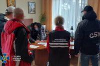 СБУ разоблачила схему хищения средств Укрзализныци.