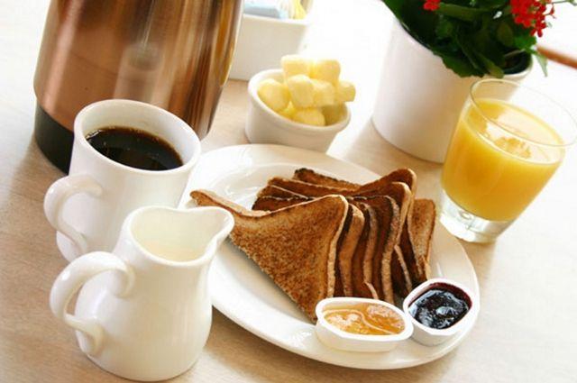 Ранний завтрак снижает риски развития диабета, - ученые
