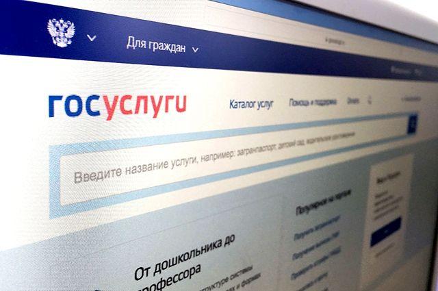 В РФ начался эксперимент по авторизации в соцсетях через Госуслуги