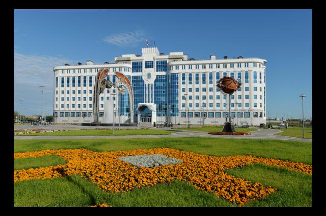 На Ямале выросло число городов с благоприятной средой