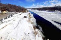 Весенний паводок в Оренбургско области в этом году начнется со дня на день.