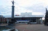 Фестиваль Дмитрия Хворостовского откроется в день рождения певца. 16 октября.