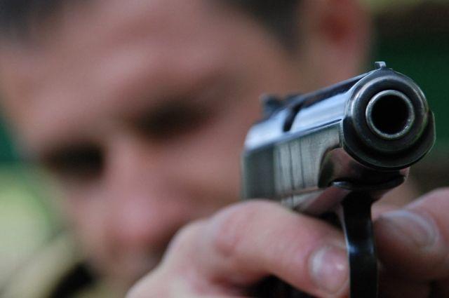 Двое военнослужащих устроили стрельбу в поезде Константиновка - Киев