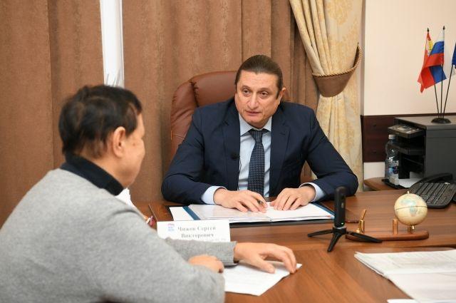 Жительница Воронежа обратилась за помощью в общественную приемную депутата.