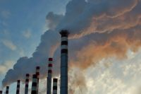 В атмосфере Земли обнаружен рекордный уровень углекислого газа