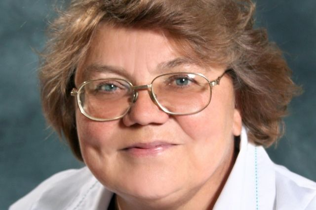 Галина Борис более 43 лет посвящала всю себя детям Прикамья.