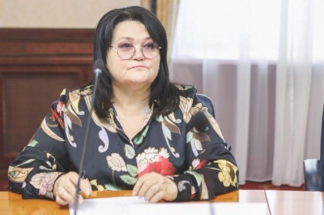 Документы у Натальи Западновой принял региональный исполком «Единой России»