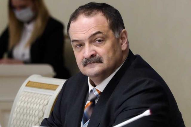 Меликов высказался о конном походе жителей Чечни в Новолакский район