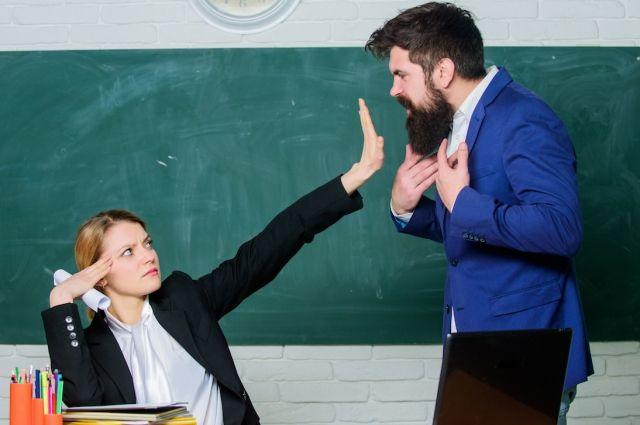 70% учителей в той или иной степени сталкиваются с буллингом