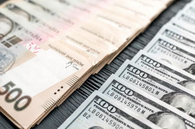Курс валют на 7 апреля: доллар подешевел, евро подорожал